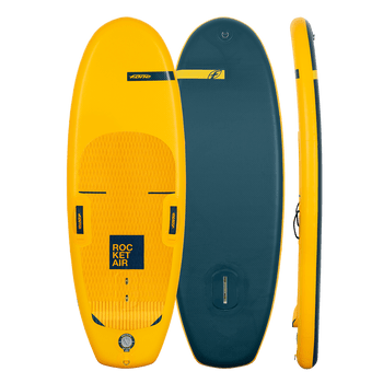 F-One Rocket Air SUP Foilboard 6'11""