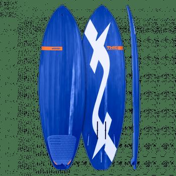 F-One Twig Pro Surf Foilboard