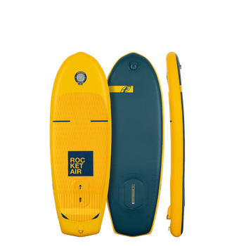 F-One Rocket Air Surf Foilboard