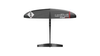 UniFoil Hyper 170 Carbon Front Wing / Fuselage