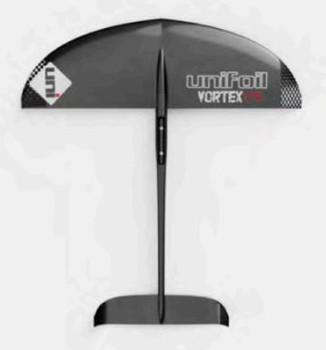 UniFoil Vortex 175 Carbon Front wing / Fuselage