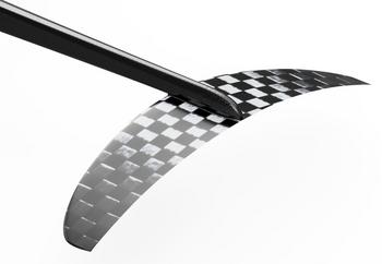 UniFoil Carve 16 Carbon Tail Wing