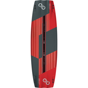 2020 Eleveight Commander Kiteboard top