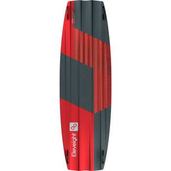 2020 Eleveight Commander Kiteboard bottom
