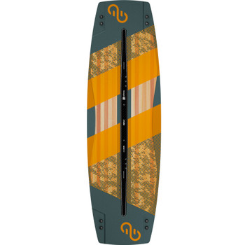 2020 Eleveight Master Kiteboard v2 top