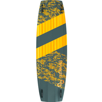 2020 Eleveight Master Kiteboard v2 bottom