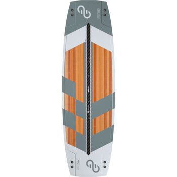 2020 Eleveight Process Kiteboard v3 top