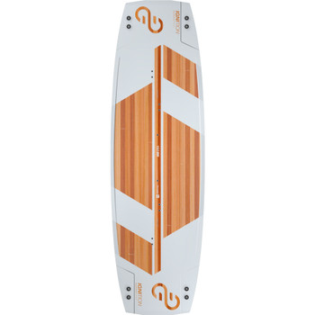 2020 Eleveight Ignition Kiteboard v3 top