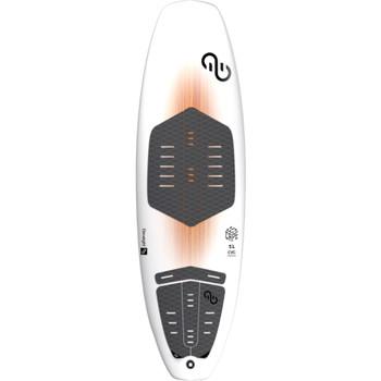 2020 Eleveight Escape Kite-Surfboard top