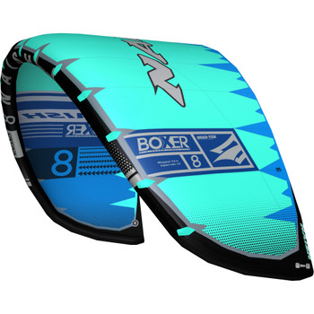 S25 Naish Boxer Kiteboarding Kite