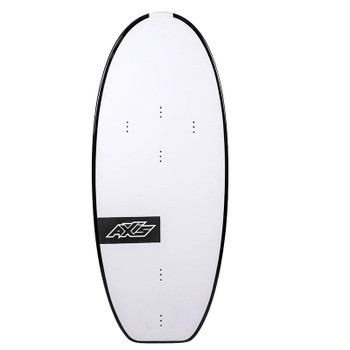 AXIS Tray 125 Carbon Foilboard