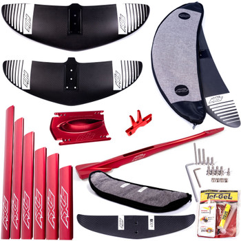 AXIS Kite S-Series Foil Package