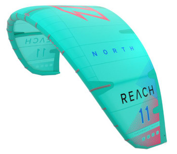 2020 North Reach Kiteboarding Kite