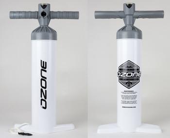 Ozone Kite Pump v2