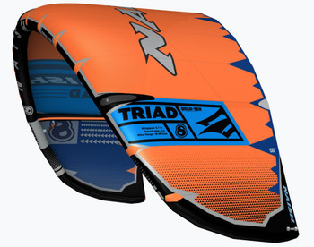 S25 Naish Triad Kiteboarding Kite