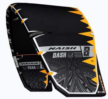 S25 Naish Dash Kiteboarding Kite