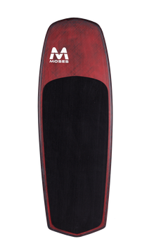 Moses T45 Black Rail Carbon Foil Board