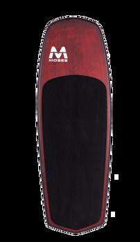 Moses T45 Black Rail Carbon Foil Board