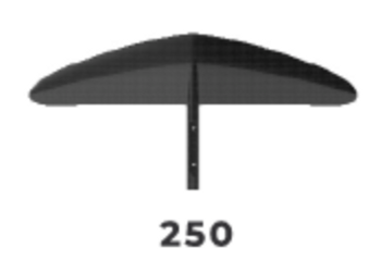 Lift Foils 250 High Aspect Front Wing