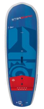 "2019 Starboard Hyper Foil SUP / Wing Board 6'4"" x 25"" 92L"