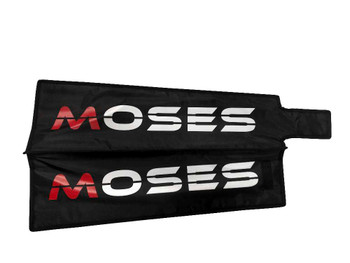 Moses Mast Cover 82