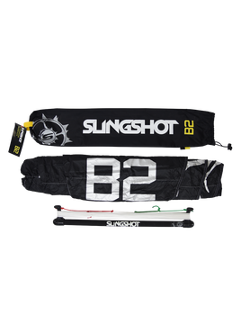 2017 Slingshot B2 Trainer kite
