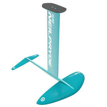 2020 NP Glide Surf Foil Set