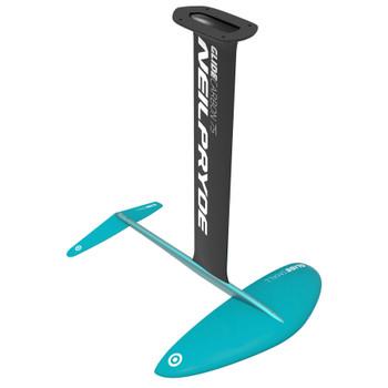 2020 NP Glide Surf Foil Set - Carbon