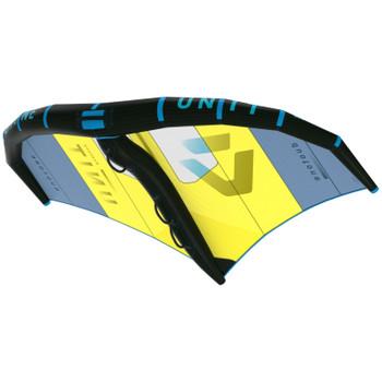 Duotone Unit Foil Wing - Blue - Yellow
