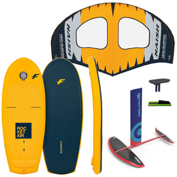 Inflatable Wing Board Package