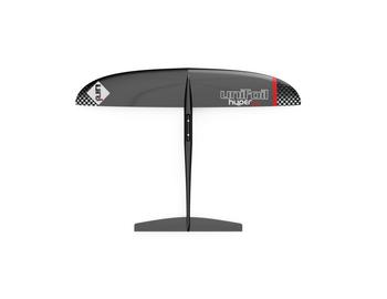UniFoil Hyper 210 Carbon Hydrofoil Front Wing / Fuselage