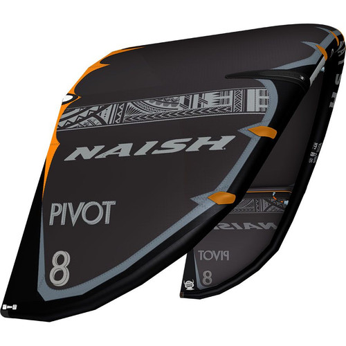 S25 Naish Pivot Kiteboarding Kite