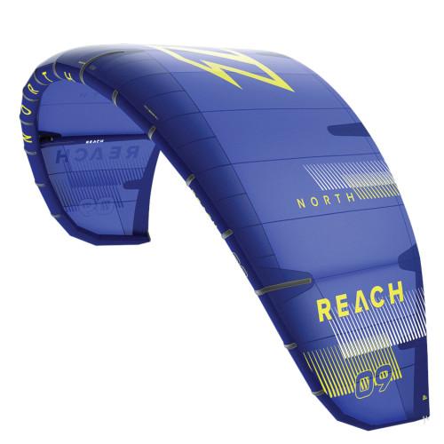 2021 North Reach Kite - Ocean Blue