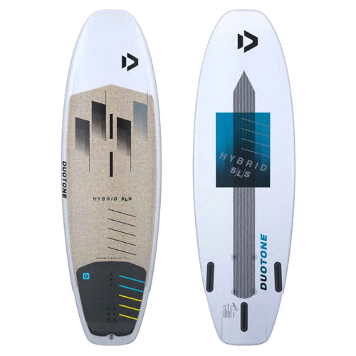 2021 Duotone Hybrid SLS Kite-Surfboard