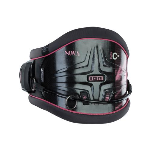 2021 Ion Nova Curv 10 Harness - Black