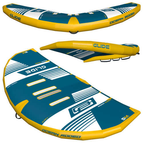 Ocean Rodeo Glide Aluula A-Series Wing