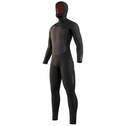 2022 Mystic Voltt 6/4/3 Full FZ Wetsuit - Front