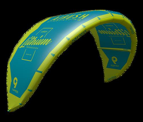 2020 Airush Lithium Progression SPS Kiteboarding Kite