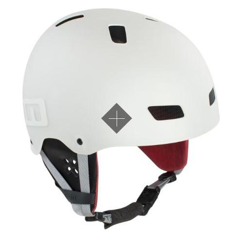 2019 Ion Hardcap 3.1 Select - Trans White