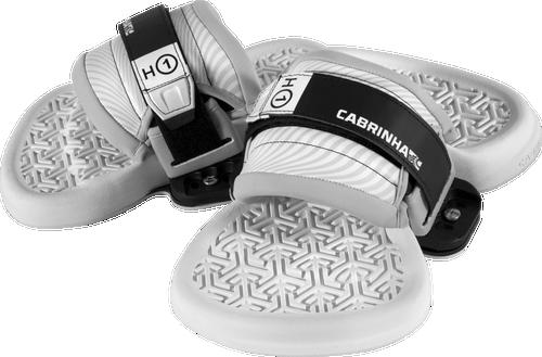 2020 Cabrinha H1 Footstraps