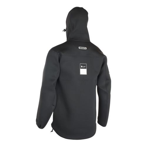 ION Neoprenmantel Neo Cruise Jacket black 2020