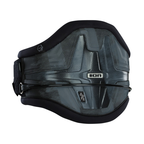 2020 Ion Apex 8 Harness - Black