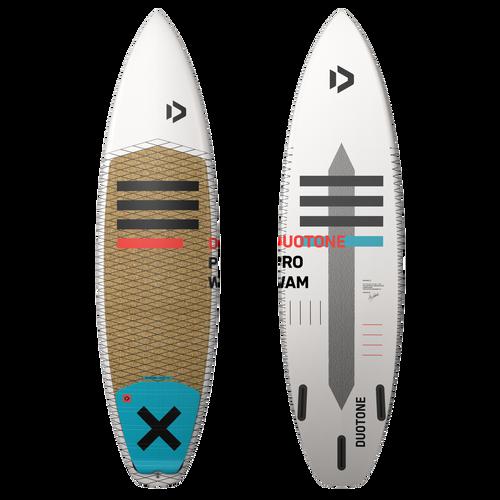 2020 Duotone Pro Wam Surfboard