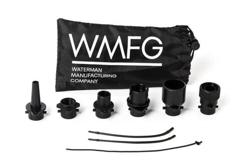 WMFG Pump Nozzle and Parts Kit 2.0