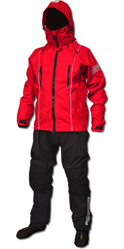 Ocean Rodeo Ignite Drysuit