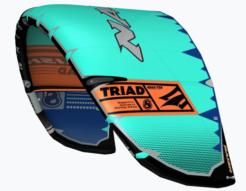S25 Naish Triad Kiteboarding Kite