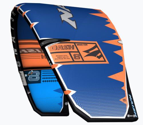 S25 Naish Dash Kiteboarding Kite