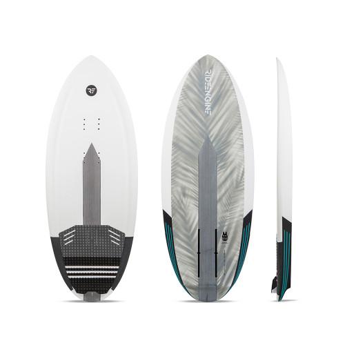 2021 Ride Engine Escape Pod Foil Surfboard
