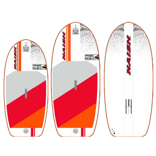 Naish S25 Hover Wing/SUP Inflatable Foilboard