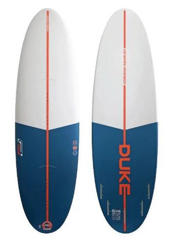 Ocean Rodeo Duke Kite Surfboard